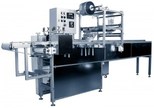 Horizontal-packing-machine