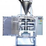 powder packing machine to 2l
