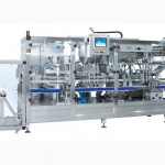 Thermoforming-Blister-Packing-Machine