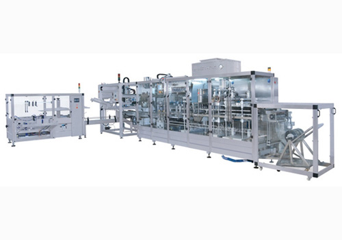 Thermoforming Blister Packing Machines